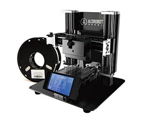 单色拼装式3D打印机