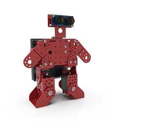 迎宾机器人
