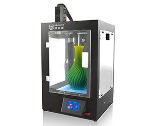 双色3D打印机