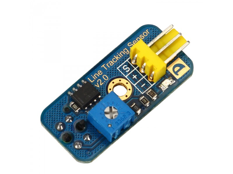 mini红外巡线传感器