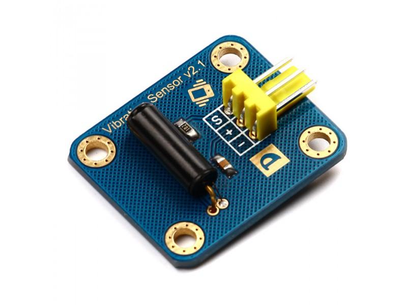 震动传感器