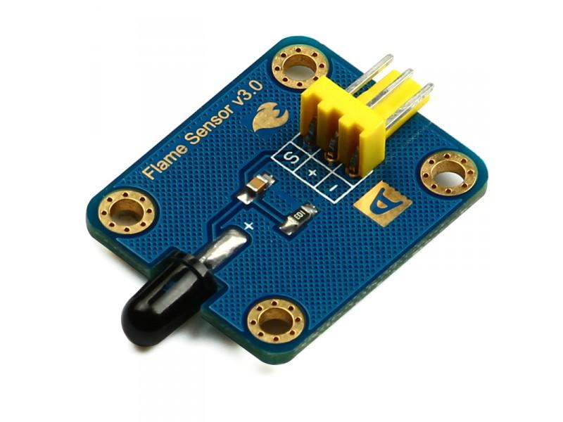 火焰传感器V2.0