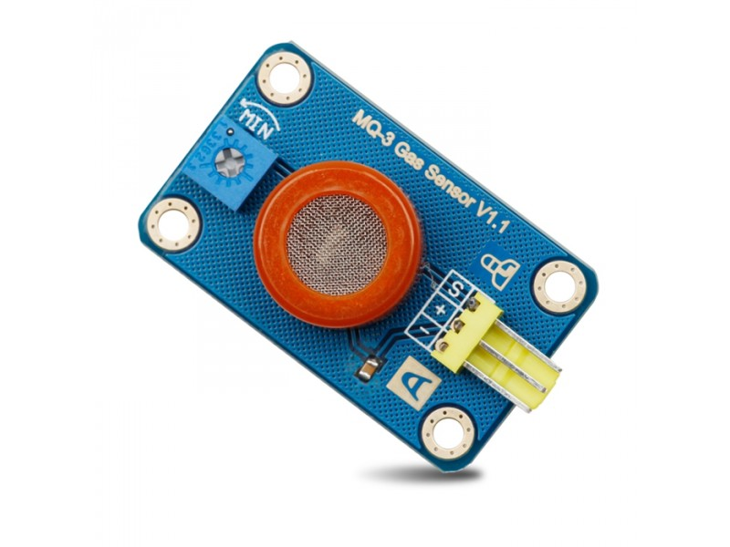 MQ-3气体传感器