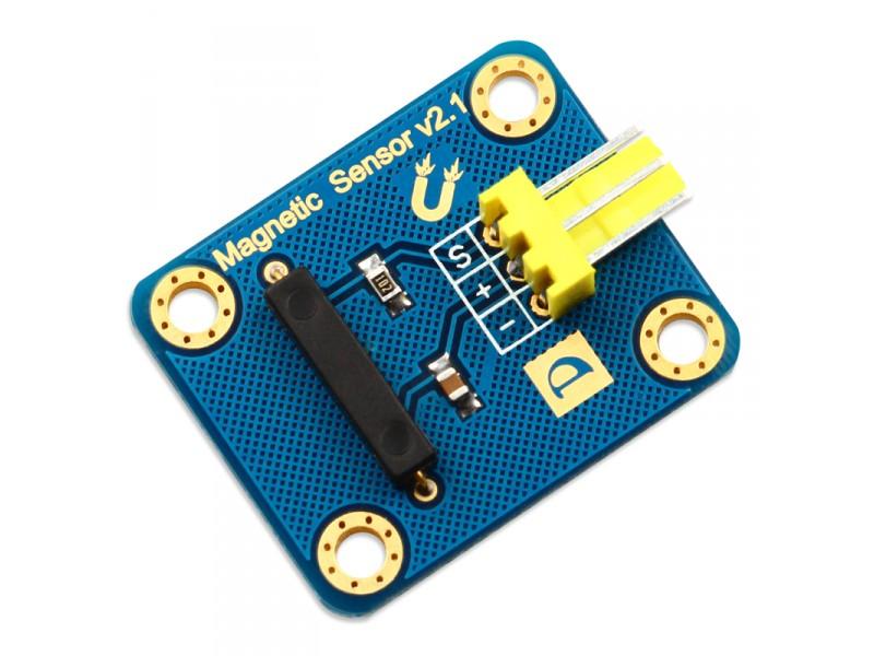 磁感应传感器