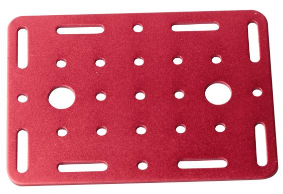 多功能铝合金方板