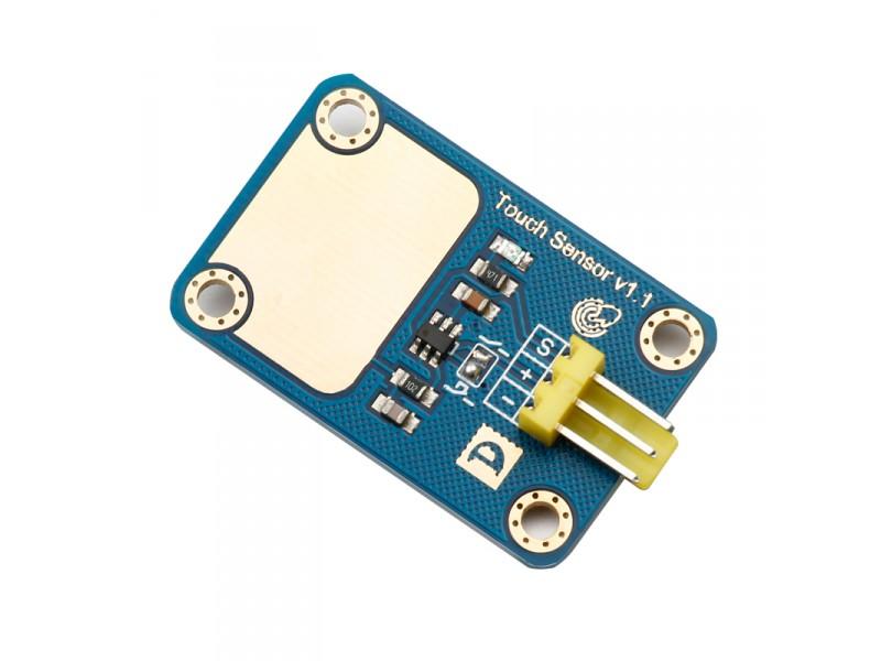 电容触摸传感器