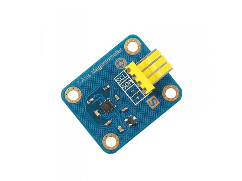 电子罗盘传感器