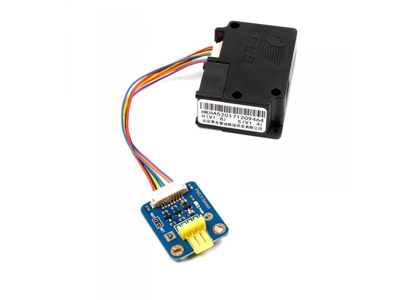 PM2.5激光粉尘传感器