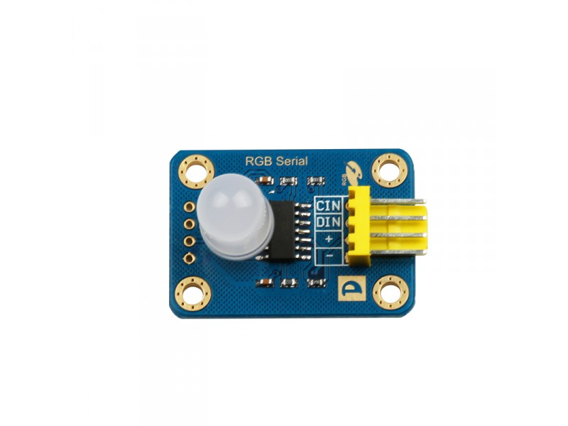 串行RGB传感器