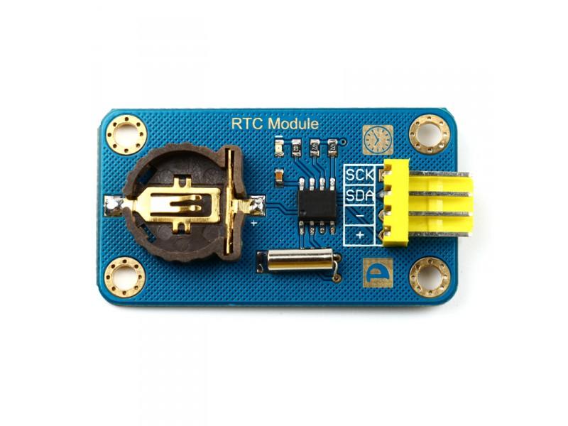 RTC时钟传感器